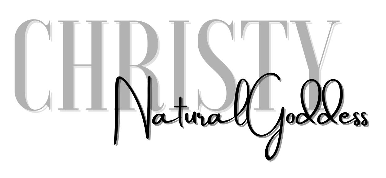 NATURAL GODDESS
